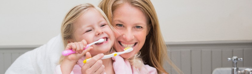 Dental Services for Kids, Summerside Dentist