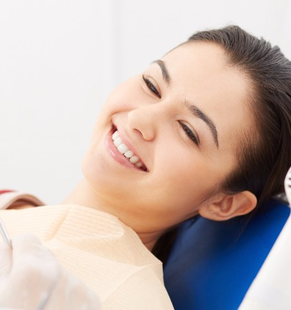 Sedation for Anxious Patients, Summerside Dentist