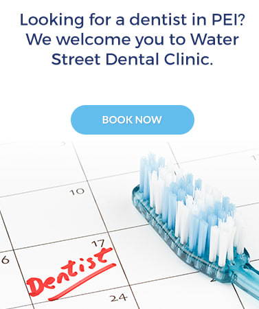 Water Street Dental Clinic | PEI
